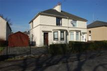 3 bed semi detached home in Arduthie Road, Drumoyne...