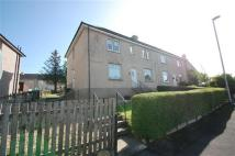 Apartment to rent in north lodge, Motherwell