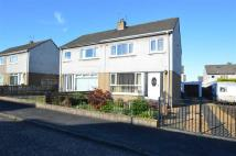 Halton Gardens semi detached house for sale