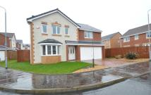 5 bed Detached house in Barrow Park, Blackwood