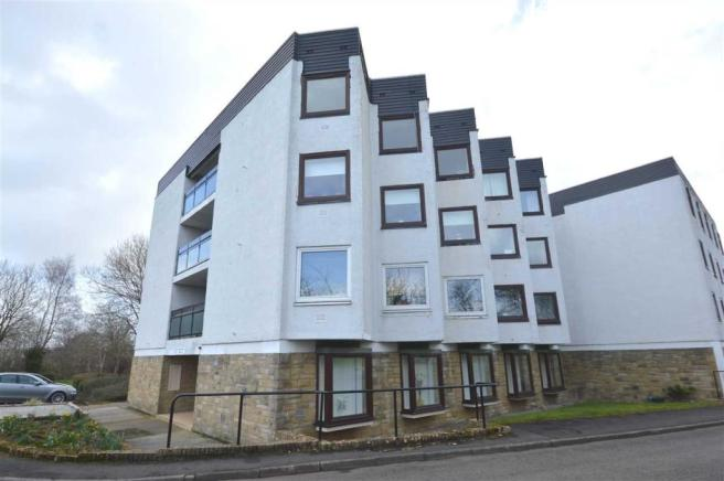 1 Bedroom Apartment For Sale In Cadzow House Hamilton Ml3