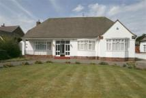 3 bed Detached Bungalow for sale in Trafalgar Road...