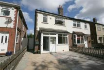 3 bedroom semi detached home in Cobden Road, Southport