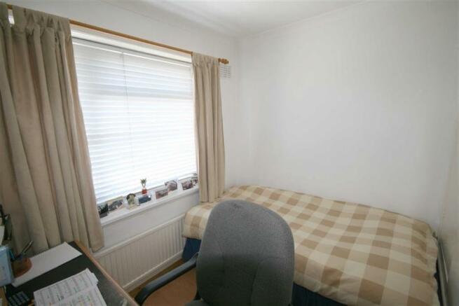 Front Bedroom 3