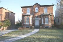Flat to rent in Leyland Road, Southport...