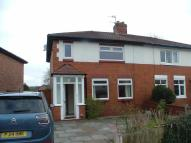 semi detached home to rent in Lincoln Road, Birkdale...