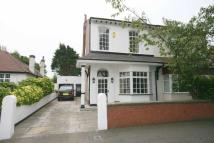 Liverpool Road semi detached property for sale