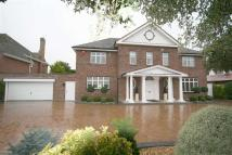 5 bed Detached home for sale in Selworthy Road, Birkdale...