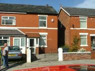 2 bed semi detached home in New Lane, Crossens...