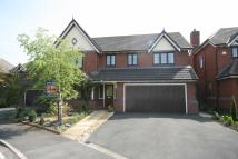 4 bed Detached property in Meadoway, Tarleton...