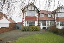 semi detached house for sale in Liverpool Road, Ainsdale...