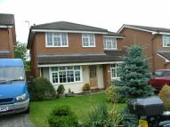 4 bedroom Detached house in Crabtree Close...