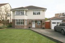 Detached home for sale in Brocklebank Road...