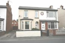 semi detached property in Banastre Road, Birkdale...