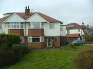 4 bed semi detached property in Greenford Road, Ainsdale...