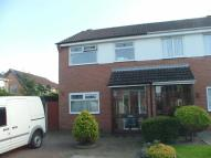 3 bedroom semi detached house in Shenley Way, Southport...