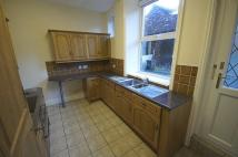 **PRIVATE REAR GARDEN** Woolley Lane Terraced house to rent