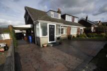 Semi-Detached Bungalow for sale in Grosvenor Crescent...