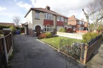 3 bedroom semi detached home in **DRIVEWAY for SEVERAL...