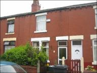 Hampden Road Terraced house to rent