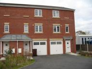Town House to rent in Brampton Drive...