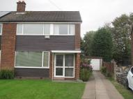 semi detached home to rent in Langdale Road, Leyland...