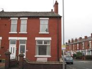 Turpin Green Lane Terraced house to rent