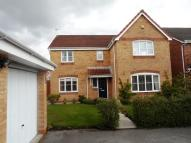 4 bed Detached house to rent in Ryding Close, Leyland...