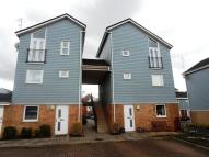 2 bedroom Duplex in Buchanan Court, Euxton...