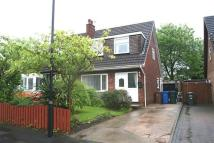 semi detached home to rent in Kellet Avenue...