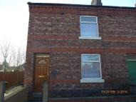 End of Terrace house in Moss Lane, Leyland...