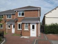 2 bed semi detached home in Pear Tree Street...