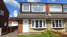 semi detached house in LARCHWOOD CRESCENT...