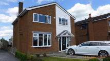 4 bedroom Detached property in Poulton Crescent, PR5