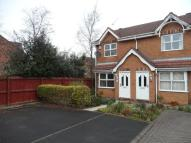 2 bed semi detached property to rent in Farington Gate, Leyland...