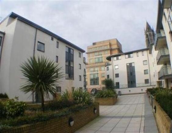 2 Bedroom Flat To Rent In Avalon West Street Brighton Bn1