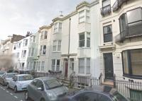 Maisonette to rent in Grafton Street, Brighton
