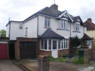 4 bed semi detached home to rent in Orchard Gardens, Hove...