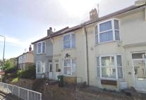 2 bedroom End of Terrace property in LEWES ROAD, Newhaven, BN9