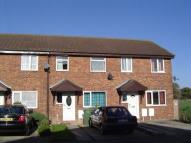 Terraced home to rent in Kingfisher Close