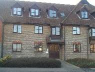 1 bed Flat to rent in Jim Hocking Court