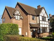 4 bed Detached property to rent in Padgetts Close, Warboys