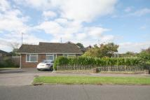 4 bed Detached Bungalow for sale in Broomfield Road...