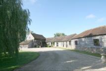 Bramlands Lane Barn Conversion for sale