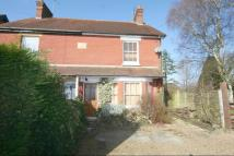 3 bedroom semi detached property for sale in Bines Road...
