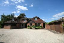 Detached house in Stone Pit Lane, Henfield...