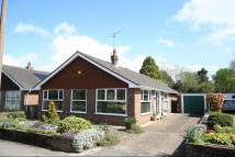 Detached Bungalow for sale in Broomfield Road...