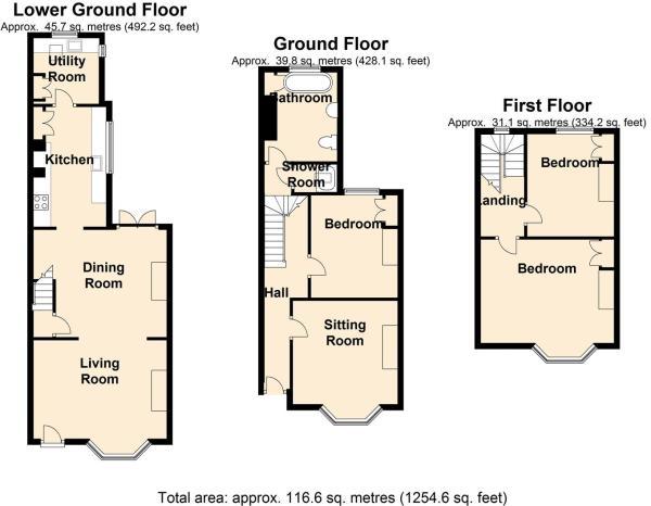 13 Southview Terrace Henfield - All Floors.JPG