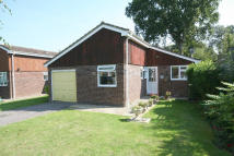 3 bed Detached Bungalow in PARSONAGE ROAD, Henfield...