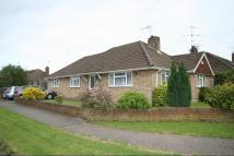 3 bed Detached Bungalow for sale in The Rise...